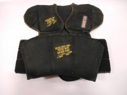 Ochranná vesta Sparco PROTECTOR (XS)  579776c752